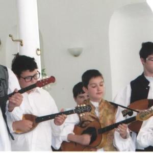 glazbena skola