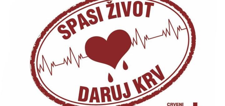 daruj krv -2012