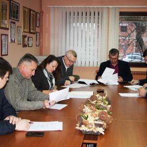 odbor za statut