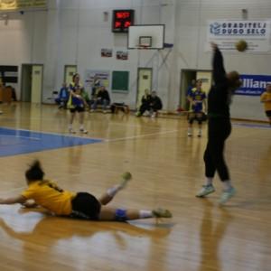 ŽRK Dugo Selo- Arena 5