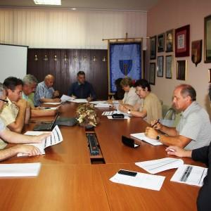 odbor proračun