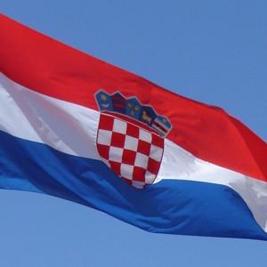 zastava cro