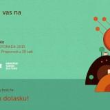 HSK 2015 tamburasi pozivnica