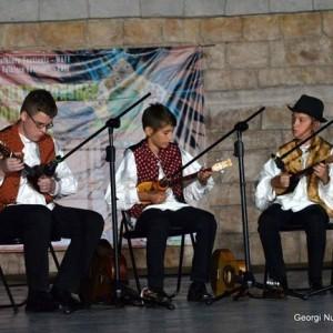 trio glazbene škole