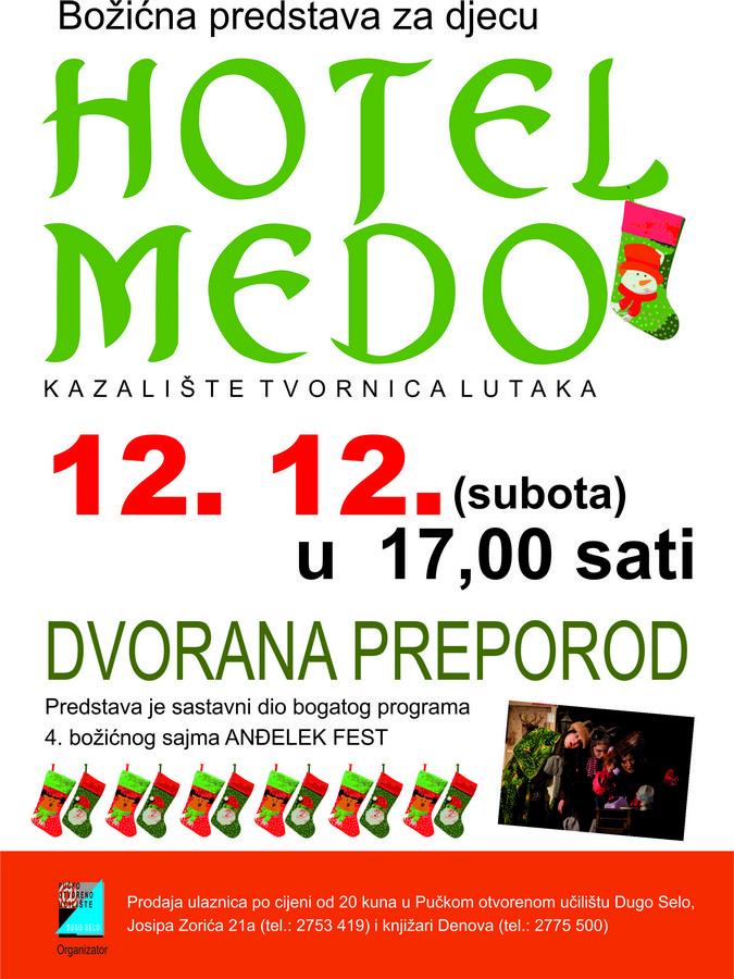 HOTEL MEDO PLAKAT ZA WEB