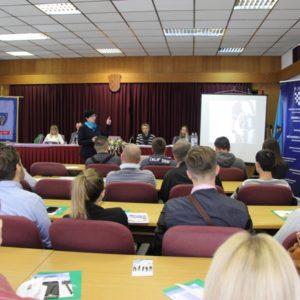 LokalnaHrvatska.hr Dugo Selo Odrzana prezentacija U susret poduzetnistvu
