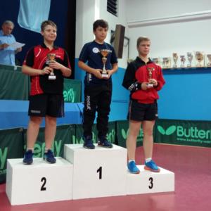 LokalnaHrvatska.hr Dugo Selo Luka Zlatkov pobjednik TOP-12 turnira za mlade kadete
