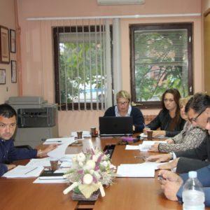 LokalnaHrvatska.hr Dugo Selo Odbor za financije i proracun razmotrio prijedlog Polugodisnjeg izvjestaja o izvrsenju proracuna