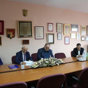 LokalnaHrvatska.hr Dugo Selo DUGO SELO PAMETNI GRAD: Ugovorena izrada strategije