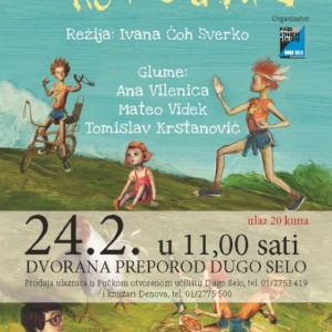 LokalnaHrvatska.hr Dugo Selo Najave predstava